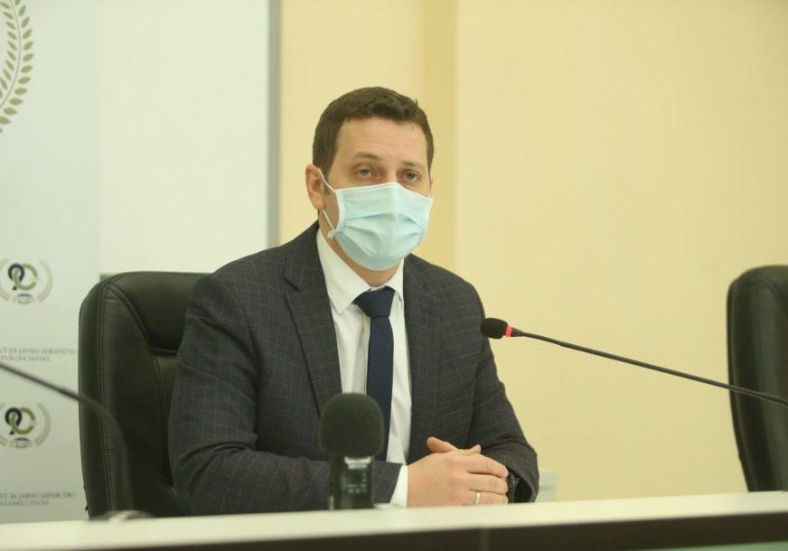 Preminulo još osam osoba: U Republici Srpskoj na koronu testirano 667 uzoraka, pozitivan 71