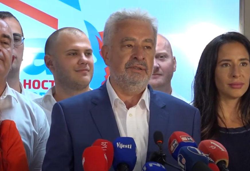 Crna Gora pred velikim izazovom: Reorganizacija i smjene u više uprava