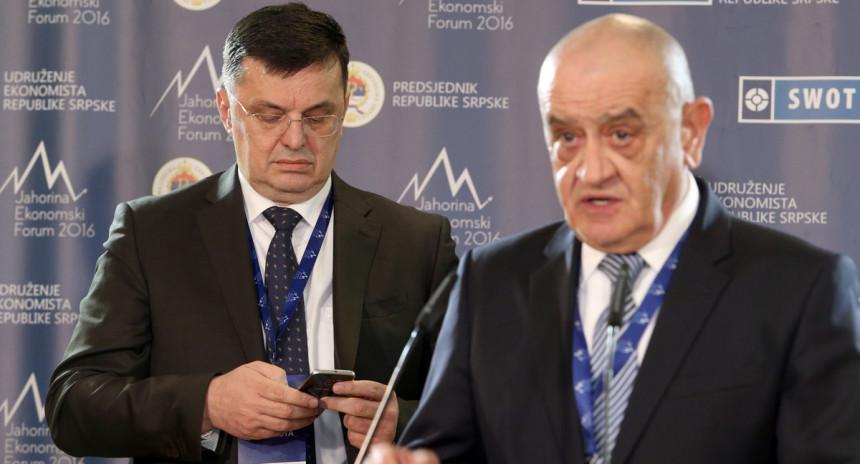 Propali pregovori s MMF-om: Nema 1,5 milijardi kredita