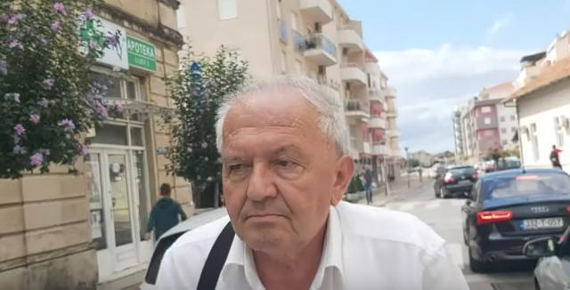 Nebojša Vukanović: Kadija Bosić u 70-oj godini izabran za predsjednika Suda