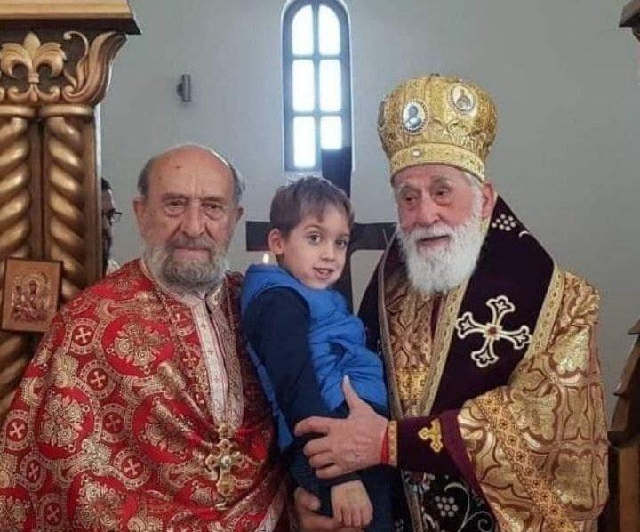 """Fratelo Miraš izdaje priznanice o """"krštenju"""" i nehrišćanske djece: Muradife, neka je srećno!"""