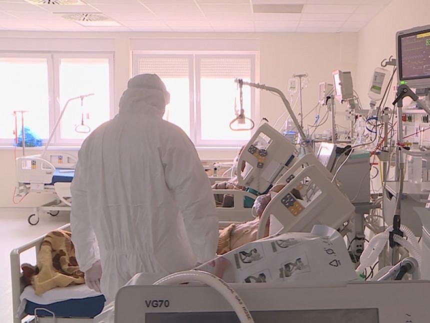 U Srpskoj troje djece na liječenju od korone: Najmlađi kovid pacijent ima svega 11 godina