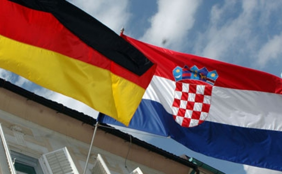 Njemačka na nogama: Kome je bilo namijenjeno oružje iz Hrvatske, je li u sve umiješana politika?