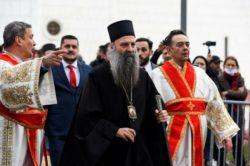 Patrijarh Porfirije – Tamo gdje je bio vladika Atanasije bio je i Hristos vaskrsli