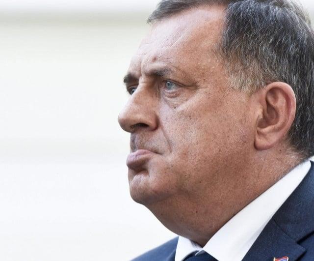 Čega se Dodik zapravo boji: Danas se okuplja blok koji ga može srušiti