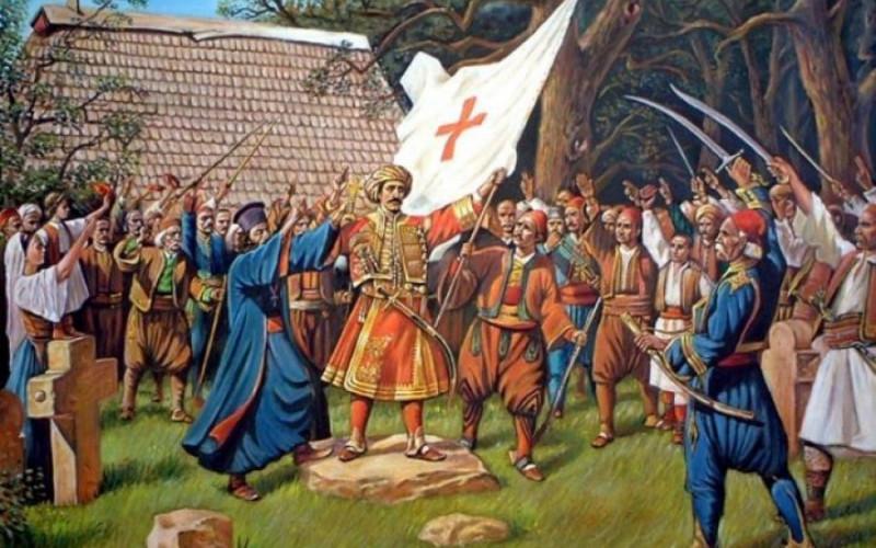 Na današnji dan podignut Drugi srpski ustanak: Kako je Miloš Obrenović nadmudrio Osmanlije?