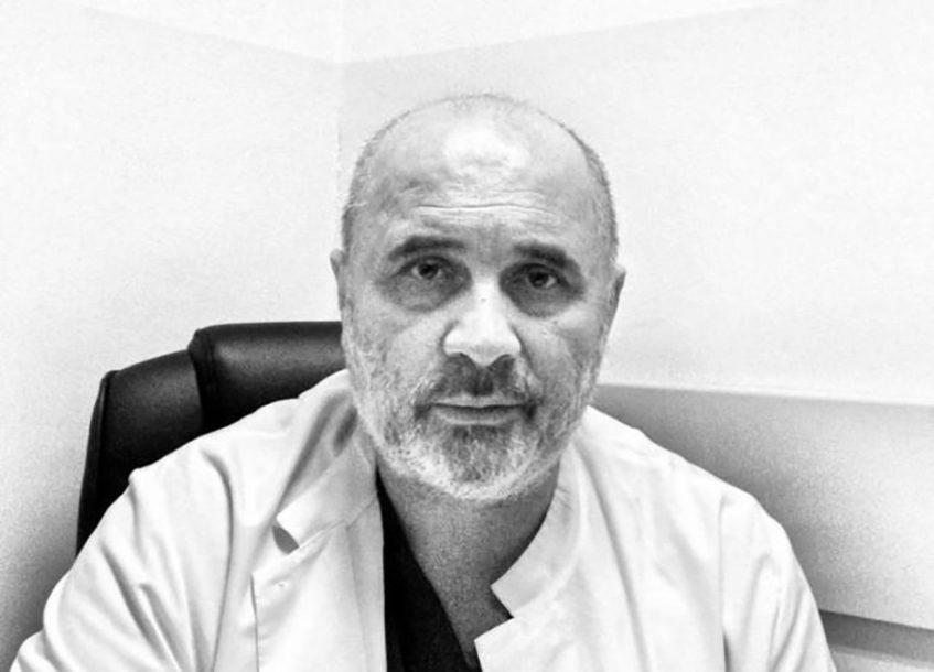 Godišnji pomen doktoru Laziću