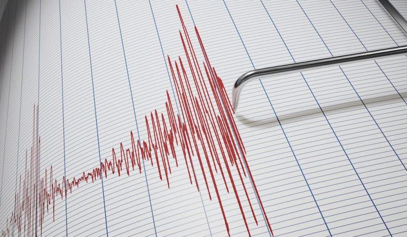 Potres jačine 4,6 stepeni u blizini Petrinje