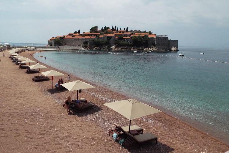 Granice Crne Gore za turiste će ove godine biti otvorene