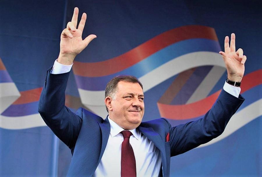 Čime bi nas Milorad Dodik plašio ako bi se RS otcijepila od BiH?