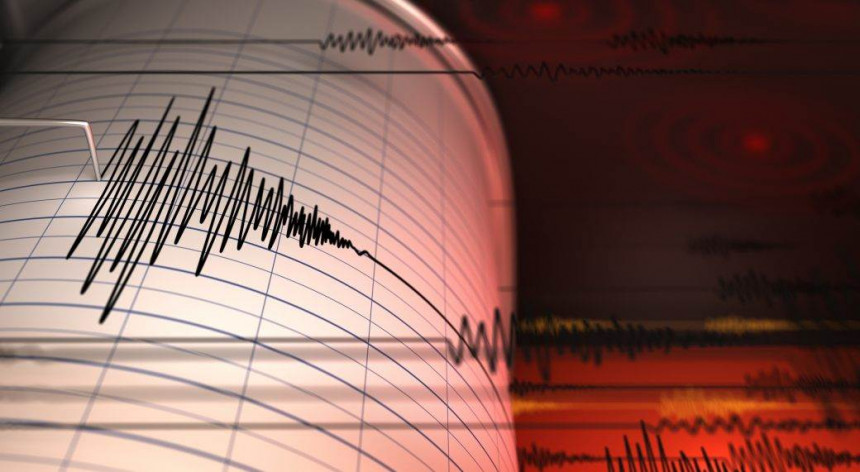 Umjeren zemljotres u Hrvatskoj, osjetio se i u BiH