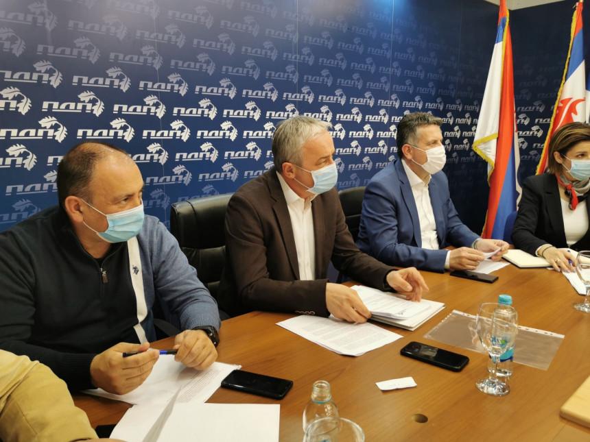 Vlada Srpske se dodatno zadužuje na Bečkoj berzi