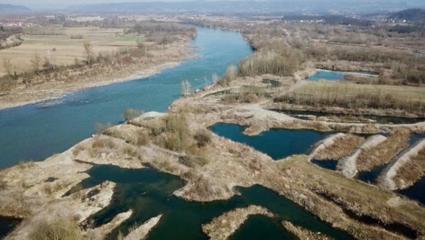 """""""Vode Srpske"""" se oglasile da su nadležne, ali ne i odgovorne za ekološku katastrofu"""