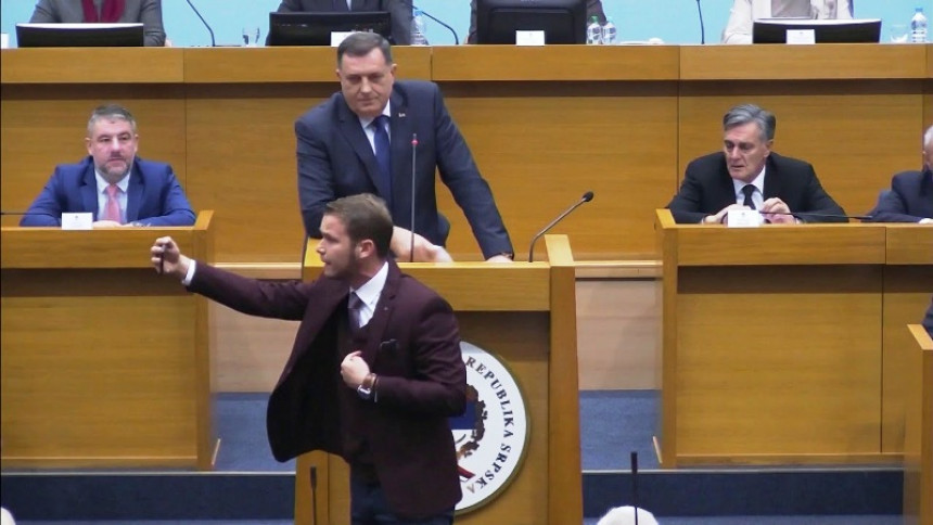 Vlast na Mrakovici, a opozicija sutra na Jahorini