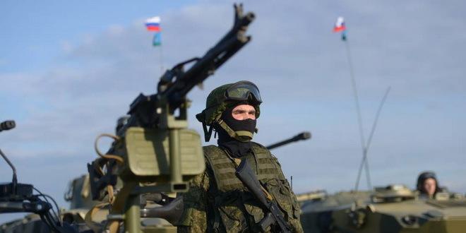 Rusija počela vojne vježbe na Krimu, više od 10.000 vojnika