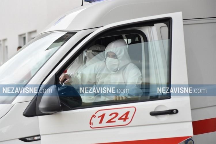 U Srpskoj preminulo 11 osoba, 70 novozaraženih
