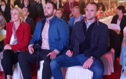 Sin Željke Cvijanović otvorio firmu za poslovno savjetovanje