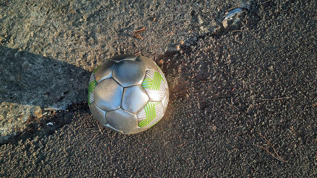 Fudbalski Rubikon kapitalizma
