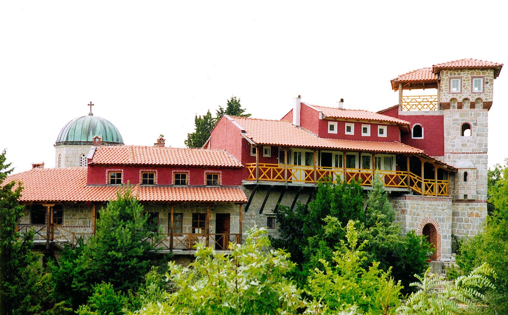 Manastir Tvrdoš – biser Hercegovine