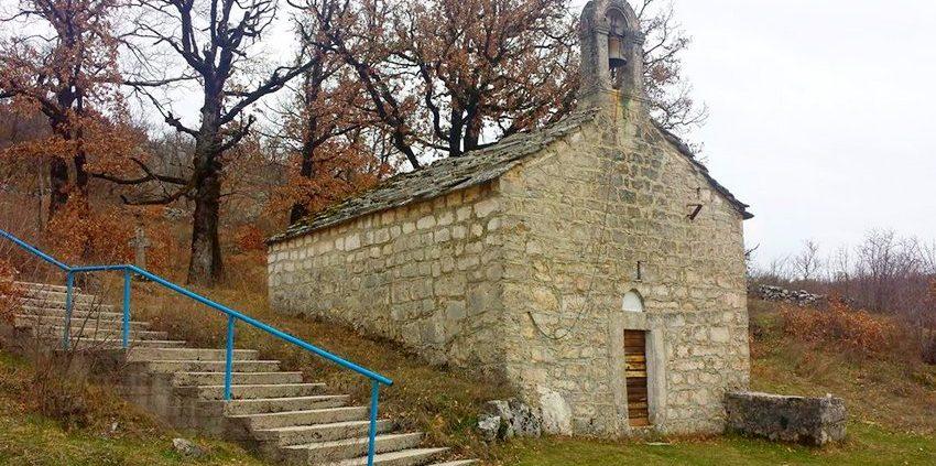 Crkva Svetog Arhangela Mihaila u Trnovom dolu – Mala crkva sa velikom istorijom