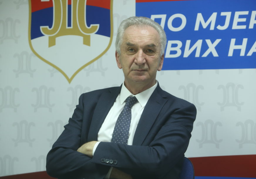 Šarović odbio poziv za sutrašnji sastanak sa Cvijanovićevom