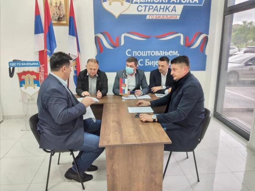 Bijeljina putokaz za promjene u cijeloj Srpskoj