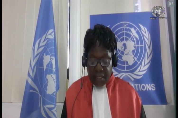 Sudija Niambe: Naredila bih da se Mladiću ponovi suđenje
