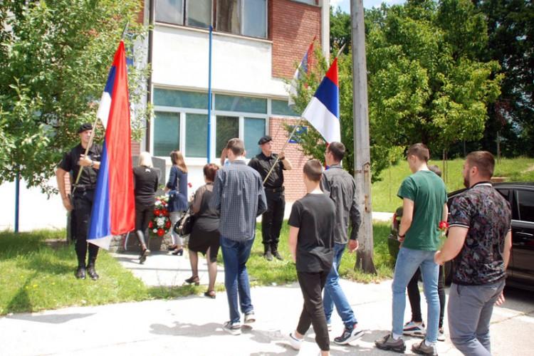 Istočno Sarajevo: Obilježeno 29 godina od osnivanja 8. odreda specijalne policije