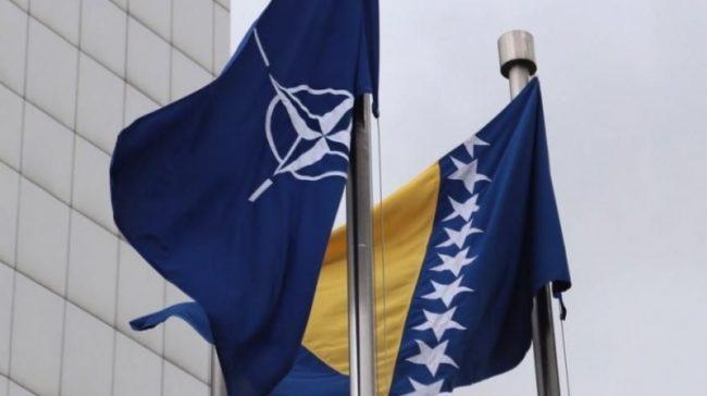 Samit u Briselu: Članice NATO-a pohvalno o Bosni i Hercegovini