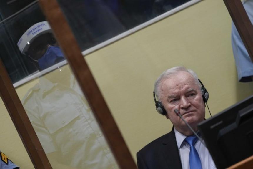 Crna Gora: Smjena zbog podrške Ratku Mladiću