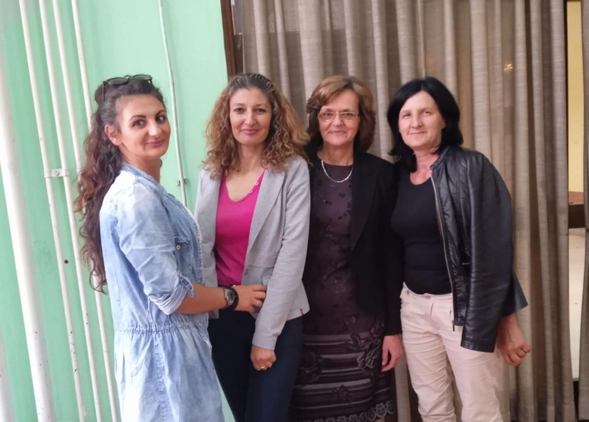 Aktiv žena SDS iz Rogatice učestvovao na Spasovdanskim svečanostima u Čajniču