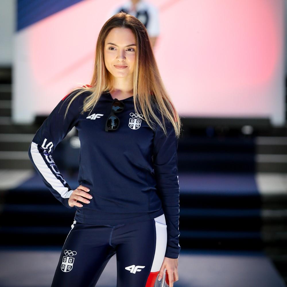 Sanja Vukašinović (©MN Press)