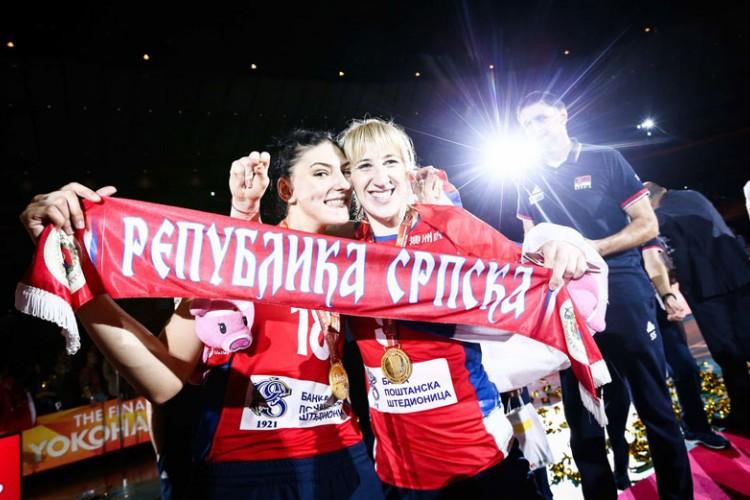 Osam sportista iz Republike Srpske nastupiće u Tokiju: Ponosni na svoje