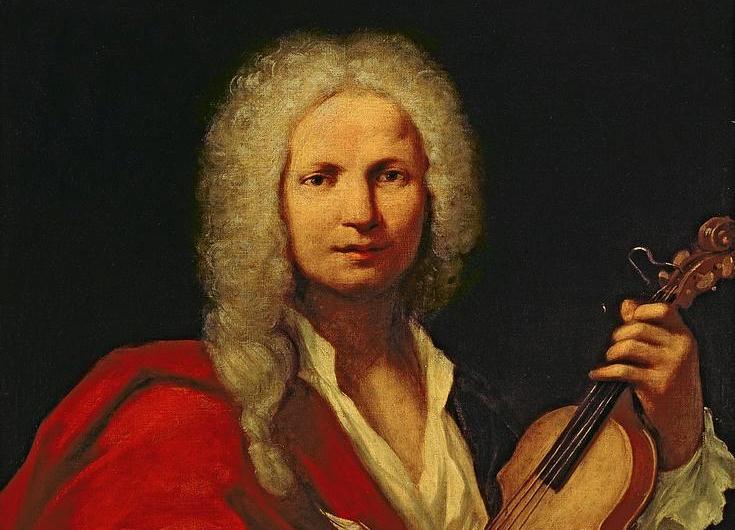 """Antonio Vivaldi – """"roker baroka"""""""