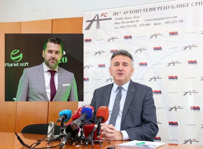 """Topić nezakonito poništio tender samo jer je pobijedio Jarićev """"Planet Soft"""""""