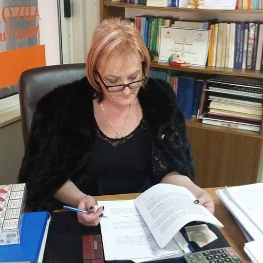Mira Vučinić odgovorila Petroviću
