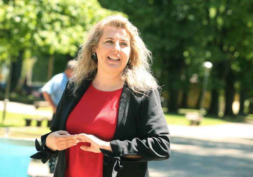 Milada Šukalo: Opstrukcije neće zaustaviti talas promjena