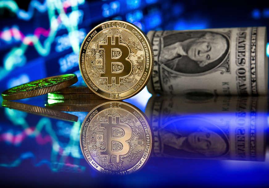 Dolar kao sigurno utočište: Strah od korone povećao vrijednost ove valute