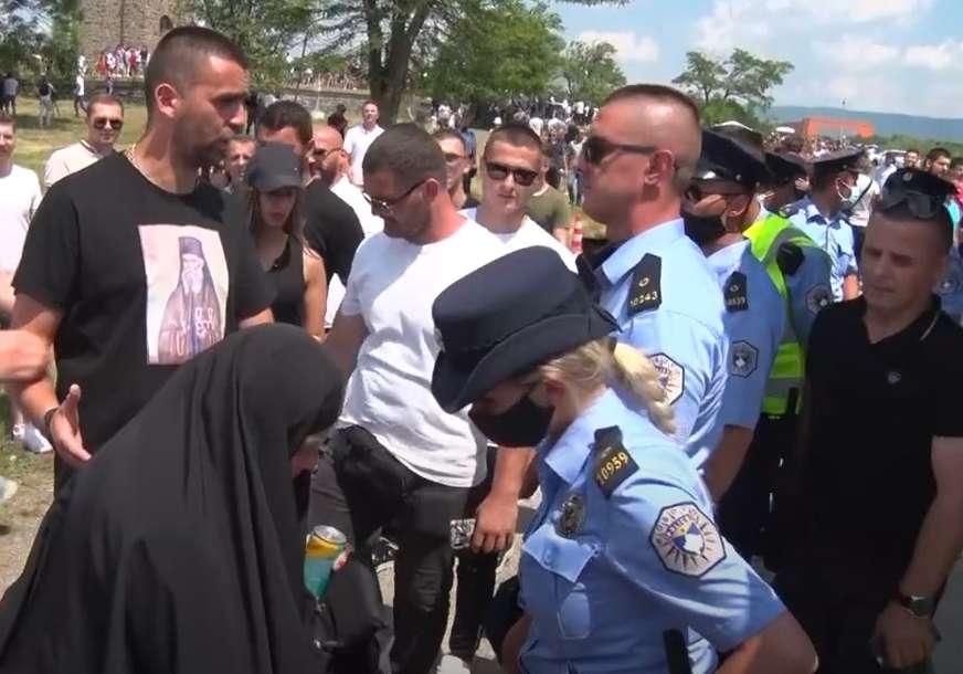 Sud u Prištini osudio mladića iz Crne Gore