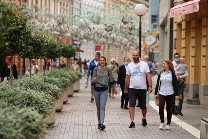 Danas u BiH smanjenje oblačnosti i više sunčanih perioda, temperatura do 29 stepeni
