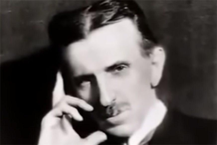Ovako je Nikola Tesla pisao o Kosovu, ali i o Crnoj Gori, srpskom rodu…