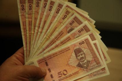 Evo koliko iznose najveće plate koje su isplaćene ove godine u Srpskoj