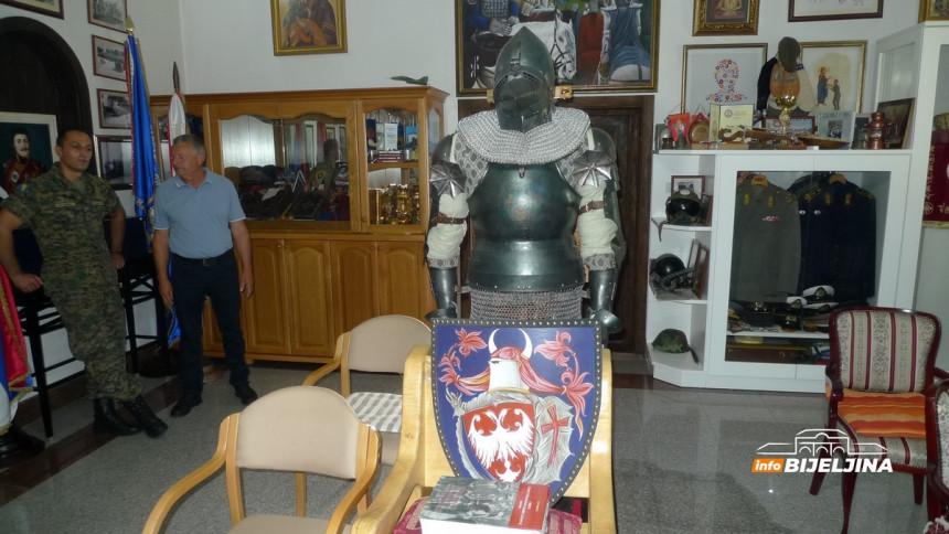 Jedinstven muzej u Bijeljini: Crkva besmrtnih heroja