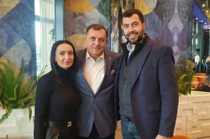 """Porodica Dodik preuzima kontrolu nad Vladom – """"sijeku"""" sve one koji im nisu po volji?!"""