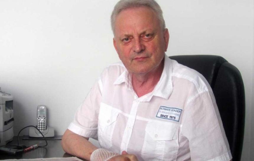 Pašalić otkriva koliko je ljudi umrlo u prošloj godini u BiH