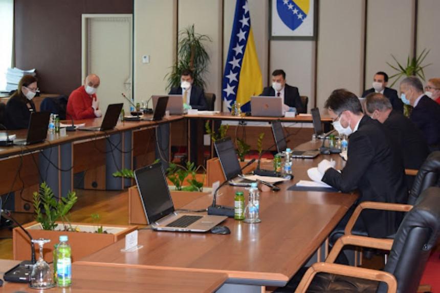 SNSD predlaže 1,5 miliona KM za Čovićevu televiziju