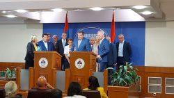 Potpis o srpskom jedinstvu još se nije ni osušio, a Dodik već potvrdio dolazak u Sarajevo