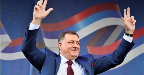 Aleksandar Sarić borac VRS uputio pismo Miloradu Dodiku