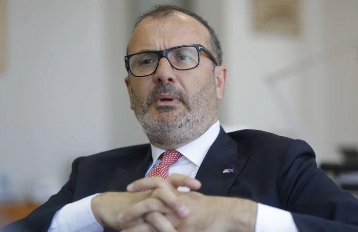 Fabrici: Do kraja godine Srbija kreće dalje na putu ka EU