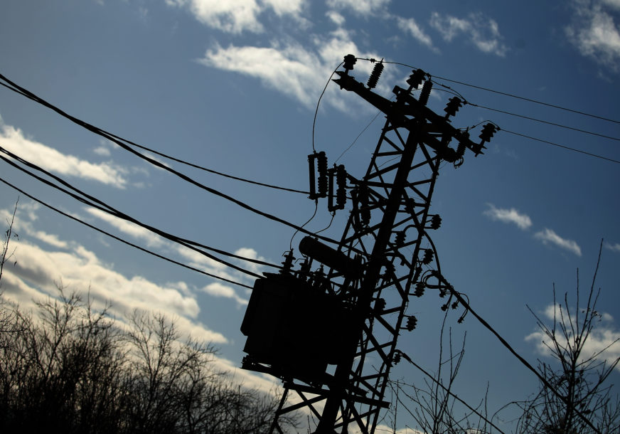 U Republici Srpskoj u maju proizvodnja električne energije veća za 8,95 odsto nego u istom mjesecu prošle godine